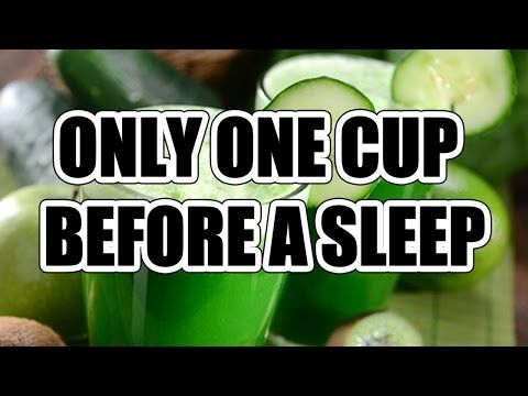 Bed Time Drink To Lose 10 kgs In Just 10 Days | Fat Cutter Drink For Weight Loss - YouTube