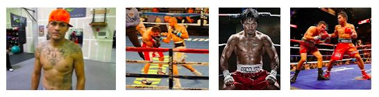 In Case You Missed: Will Manny Pacquiao end up fighting Mike Alvarado ...