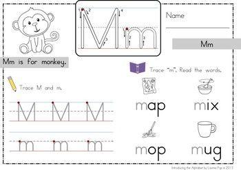 17 best ideas about alphabet worksheets on pinterest letter worksheets letter tracing and. Black Bedroom Furniture Sets. Home Design Ideas