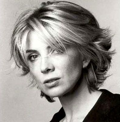 Natasha Richardson.