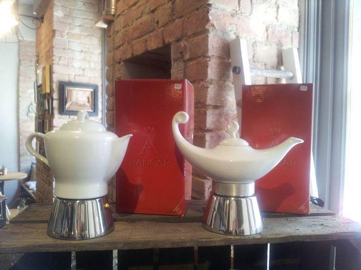#Aladdin, #Ancap, #Coffeemachine #Mokka #Mocca