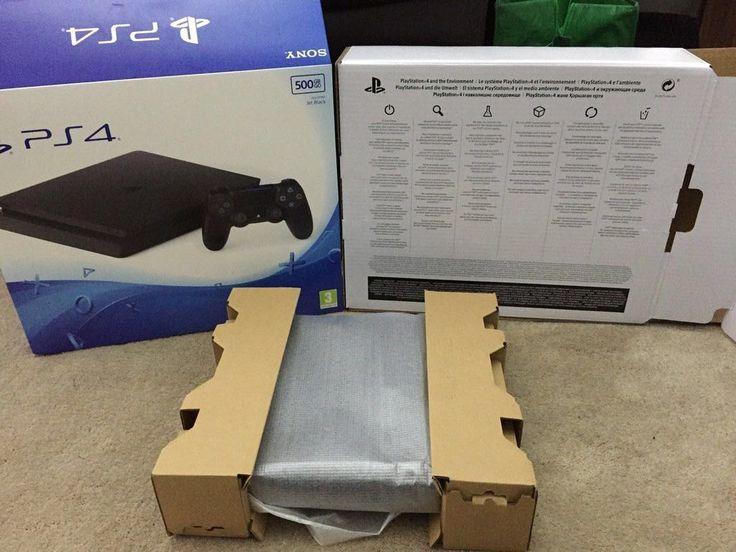 PS4 Slim actie, vanaf 229 euro