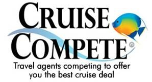 Cruise Compete - Discount Cruises - Travel Agents Compete To Offer The Best Cruise Prices
