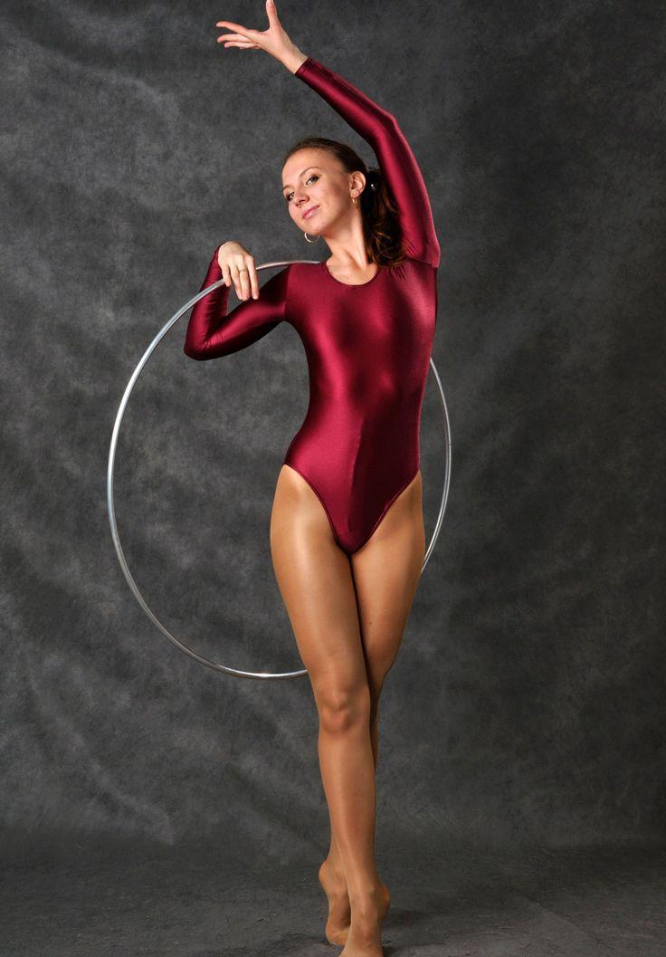 Young Naked Gymnast Girl Masha Caricina Viper Girls 1