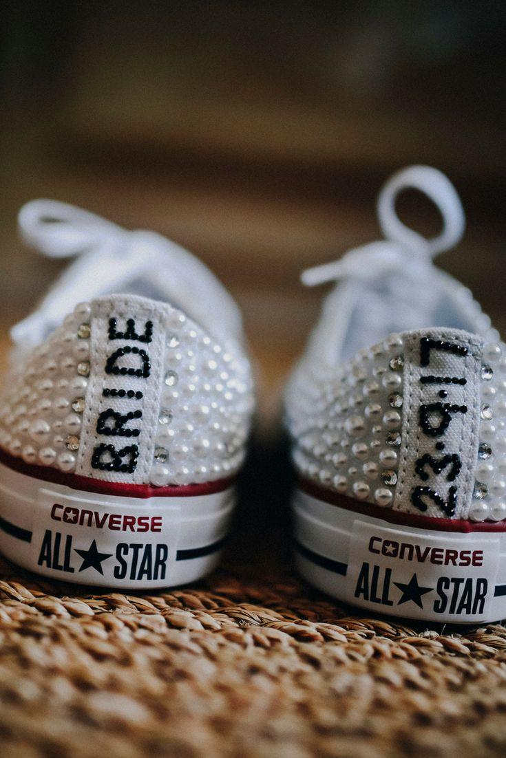 8 questions à vous poser pour vos chaussures de mariée