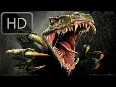 """ Predatory Monsters ""- DINOSAURS Documentary Full HD - Documentary Film..."
