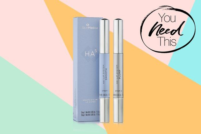 This Lip Plumper Duo Is Literally Like Fillers in a Tube   Glamour