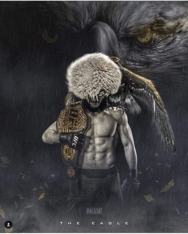 Khabib Nurmagomedov #ufc #art #khabibnurmagomedov #fight