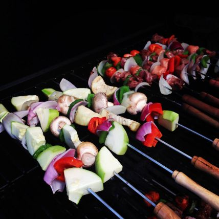 El desafío de pasar un 18 sin carne (yreceta!) #labettyrizzo