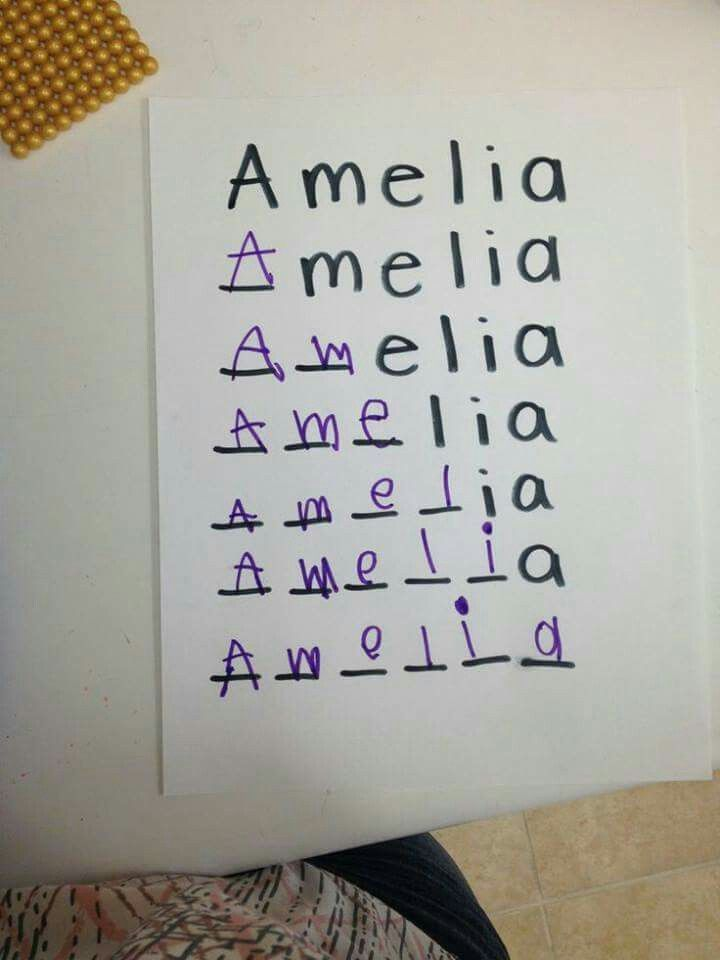 This could be good for sight word work