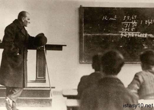 Öğretmenler Günü Kutlu Olsun