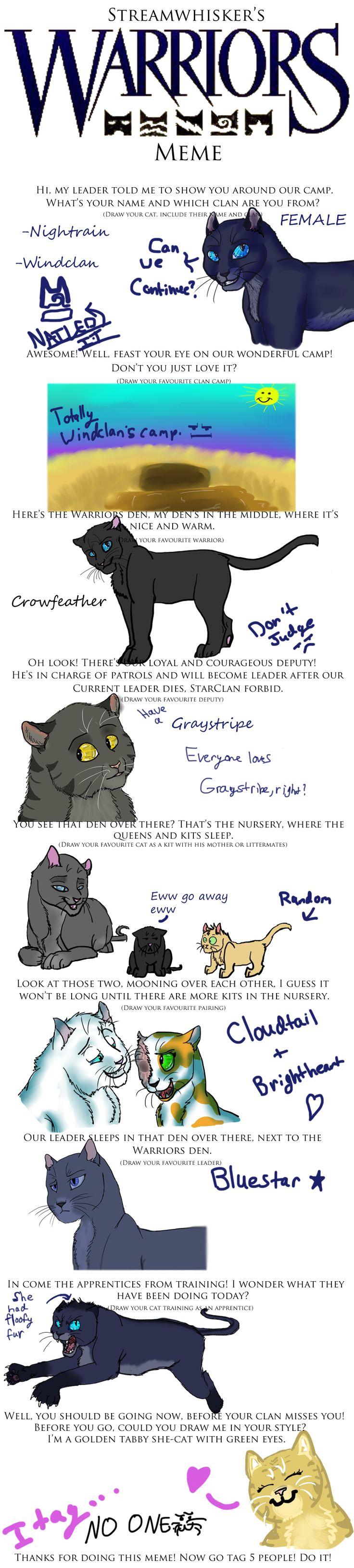Nyan Cat Clean Funny Memes