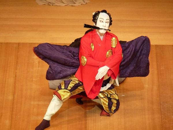 Cultura giapponese: Kabuki, teatro ricco di tradizione e fascino da 400 anni