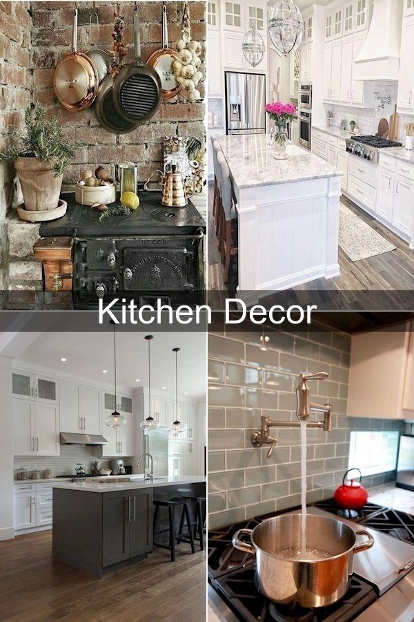 Kitchen Decor Items Trendy Kitchen Decor New Simple Kitchen