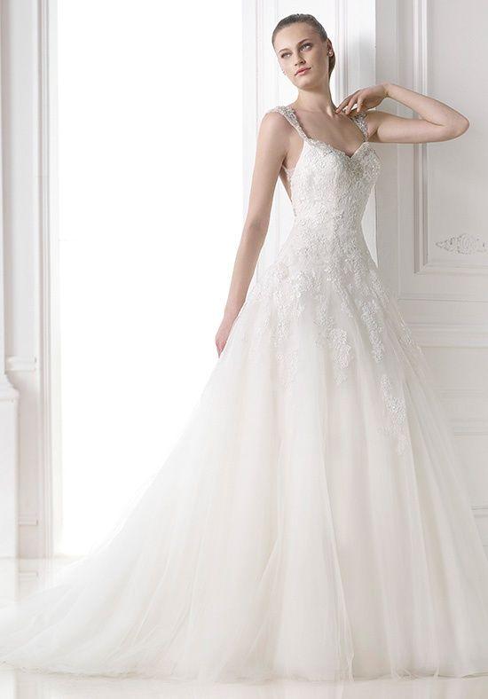 99 best images about pronovias on pinterest bridal for Wedding dress shops in denver
