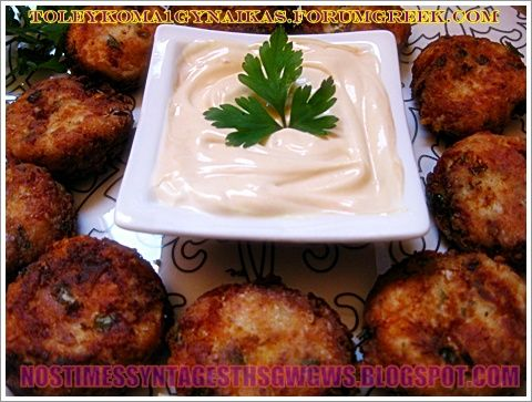ΦΑΝΤΑΣΤΙΚΟΙ ΚΟΤΟΚΕΦΤΕΔΕΣ!!!   Νόστιμες Συνταγές της Γωγώς
