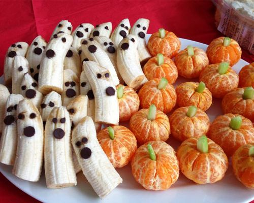 Grocery and convenience stores are already displaying Halloween candy, and your students may already be enjoying these sugary treats. Here are a few i...