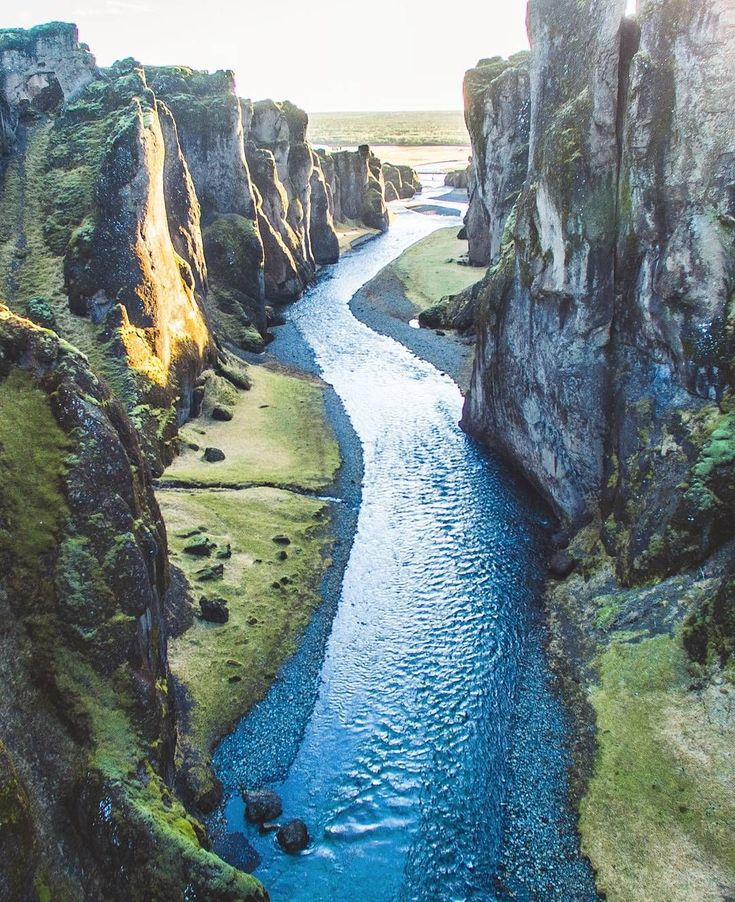 Iceland and Scotland From Above: Stunning Drone Photography by Jack Boothby #ins...