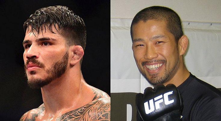 Akihiro Gono i Erick Silva gośćmi specjalnymi FEN 16 Warsaw Reloaded  |  FIGHT24.PL - MMA i K-1, UFC