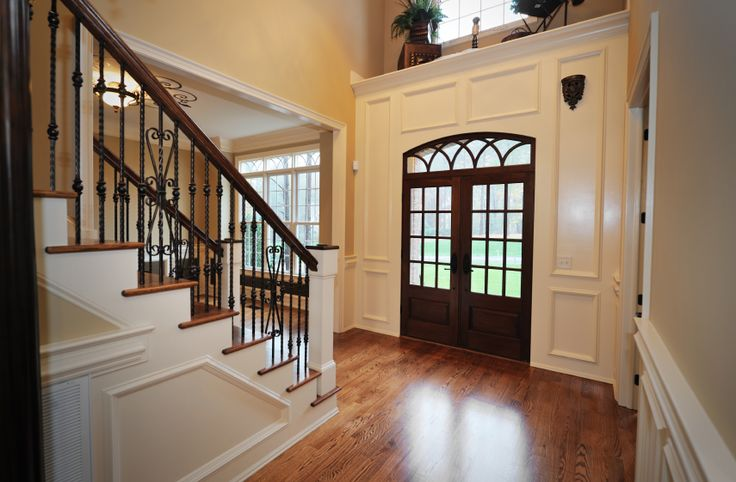 Foyer Stairs Jobs : Best images about home on pinterest stair risers