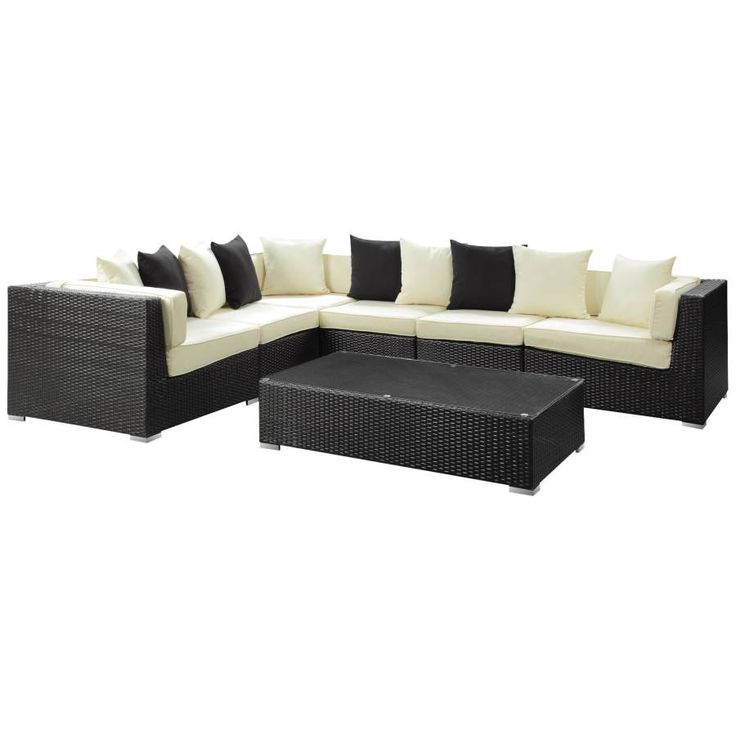 outdoor furniture by modway furniture