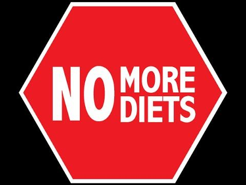 Does Dieting work? Know the Facts - Do Diet Really work Long Term #nomorediets https://youtu.be/JOjbRBbSQuM