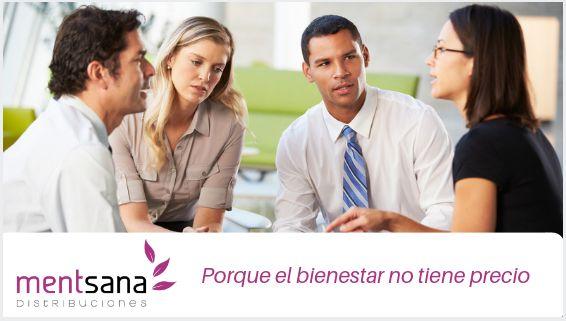 Los productos de Mentsana están pensados par el disfrute de toda la familia, disfrute que, en ocasiones, supone una mejora en su calidad de vida. #MentsanaDistribuciones