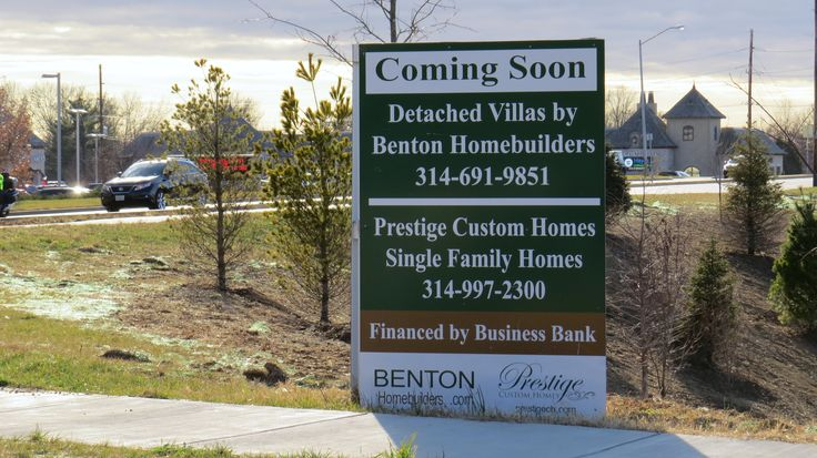 Home builders are growing in West St. Louis County with multiple new communities underway and more planned ST LOUIS COUNTY/January 1, 2017 (STLRealEstate.News) Home builders in West St. Louis County are growing with multiple new communities that will help to meet the demand for homes in the St. Louis metro area. However, there are challenges [ ] The post Home builders on the move in West St. Louis County appeared first on STL Real Estate News.