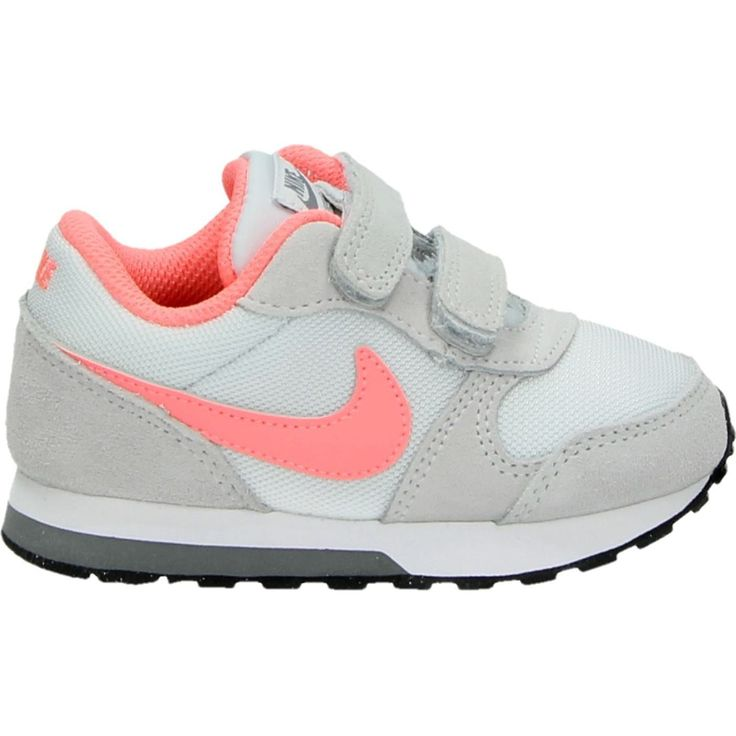 Nike Lage Sneakers Grijs