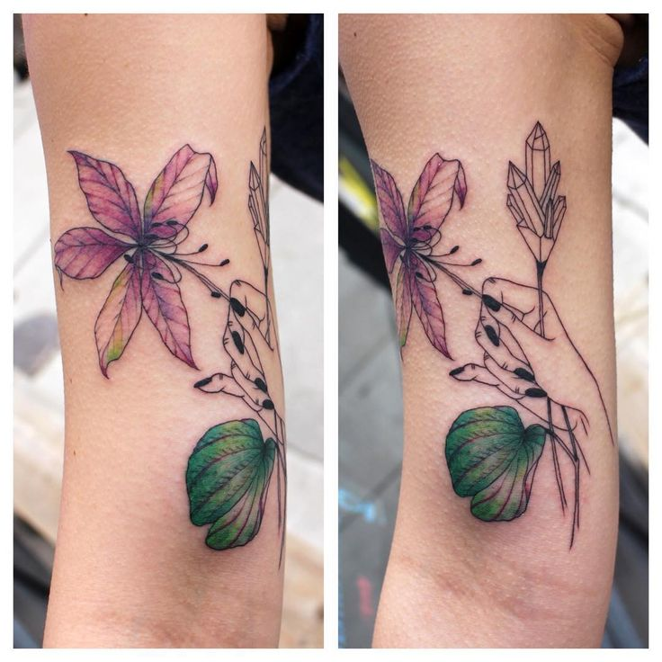 "613 Likes, 6 Comments - Tattoo People Toronto (@tattoopeopletoronto) on Instagram: ""Tattoo work by @lapetiteyusun #tattoopeopletoronto #tattoo #tattooink #tattooshop #tattooartist…"""