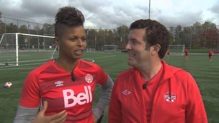 RMR: Rick and Women's Soccer