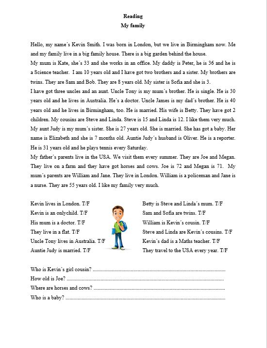 Pin By MyReadingKids On Grade 1 2 Free Reading