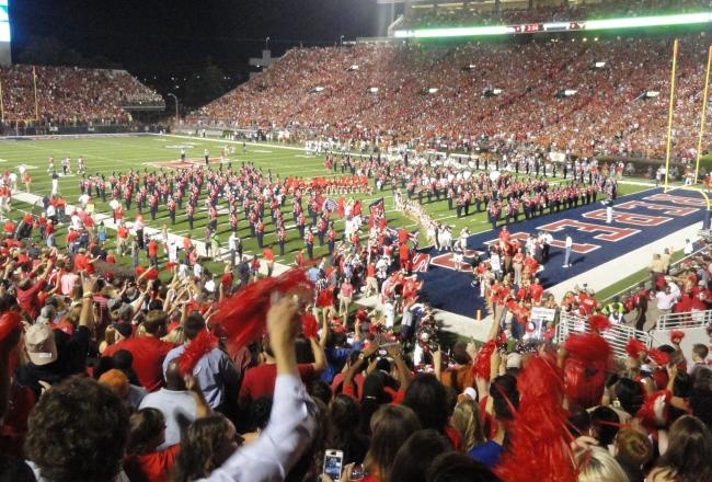 Bleacher Report: Ole Miss, Hugh Freeze to Begin Recruiting Coup, Ranked #11 Nationally