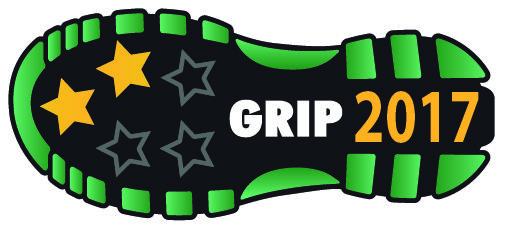 If you don't already know about GRIP, here's how you can start to take slip ratings more seriously:  GRIP has been developed by The Health & Safety Laboratory (HSL) to allow safety footwear users to identify suitable slip-resistant footwear, as part of a concerted drive to reduce workplace ris