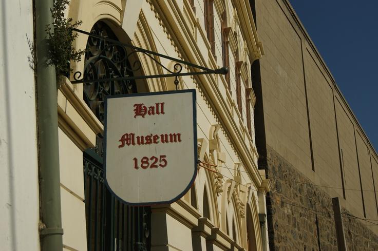 museo cementerio protestante