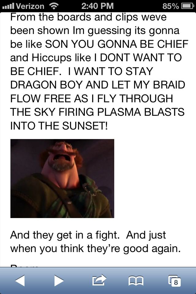 Is it just me coz i can hear this in Merida's dad impersonation voice