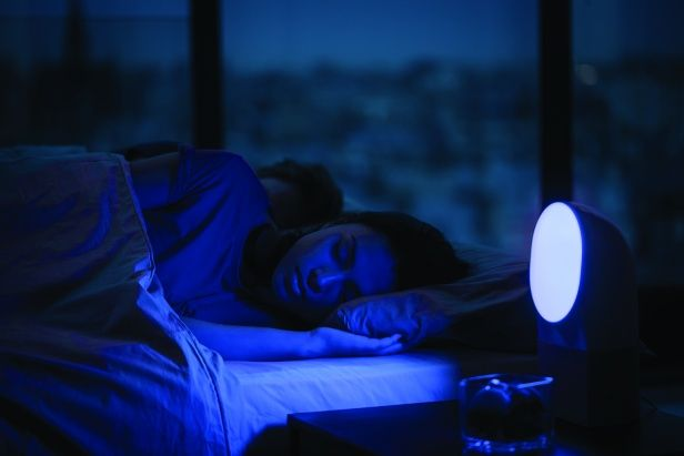 A Wake-Up Call for Better Sleep | MIT Technology Review