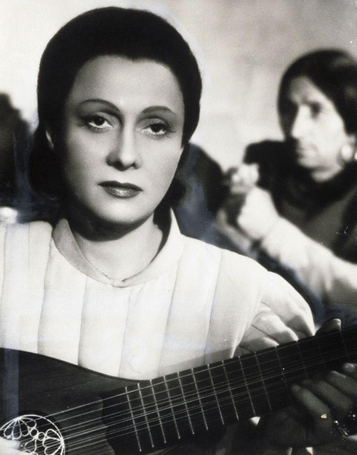 """""""Les visiteurs du soir"""" (1942)"""