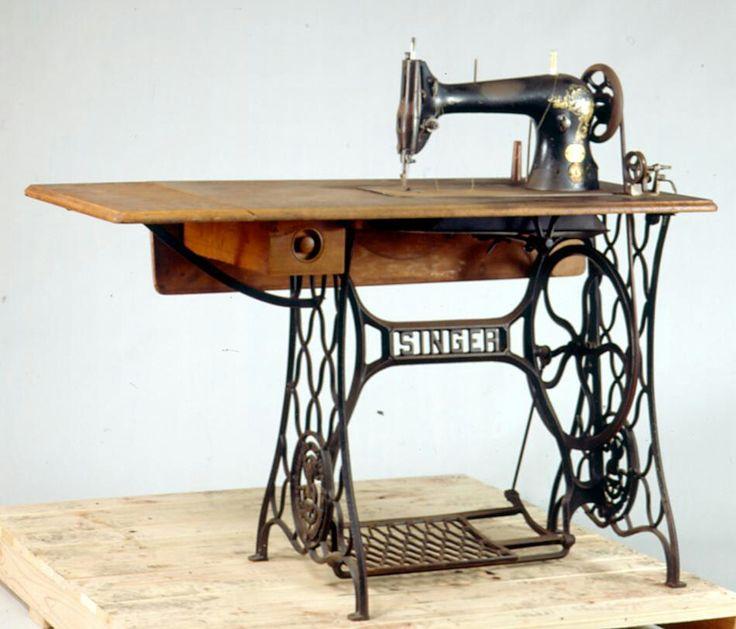 singer sewing machine childrens