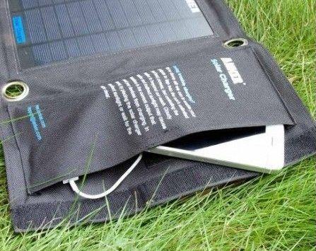 Care este cel mai bun incarcator solar?Ce caracteristici trebuie sa urmaresti…