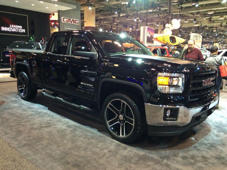 46 best GMC Sierra images on Pinterest | Chevrolet trucks, Pickup ...