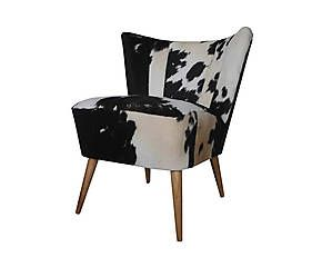 Vind hier jouw bonte stoel koeienhuid mét korting | Westwing