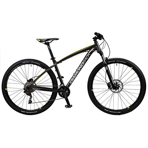 Special Offers - Diamondback Overdrive Comp 29er Mountain Bike  Nashbar Exclusive  22 INCH - In stock & Free Shipping. You can save more money! Check It (May 24 2016 at 12:20AM) >> http://cruiserbikeswm.net/diamondback-overdrive-comp-29er-mountain-bike-nashbar-exclusive-22-inch/