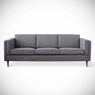 25 best ideas about Modern Sofa on Pinterest