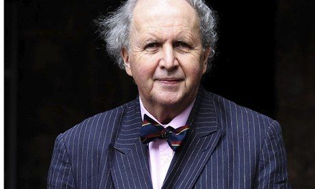 Alexander McCall Smith to rewrite Jane Austen's Emma