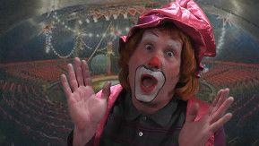 JOJO the Clown - book him through AMA Events