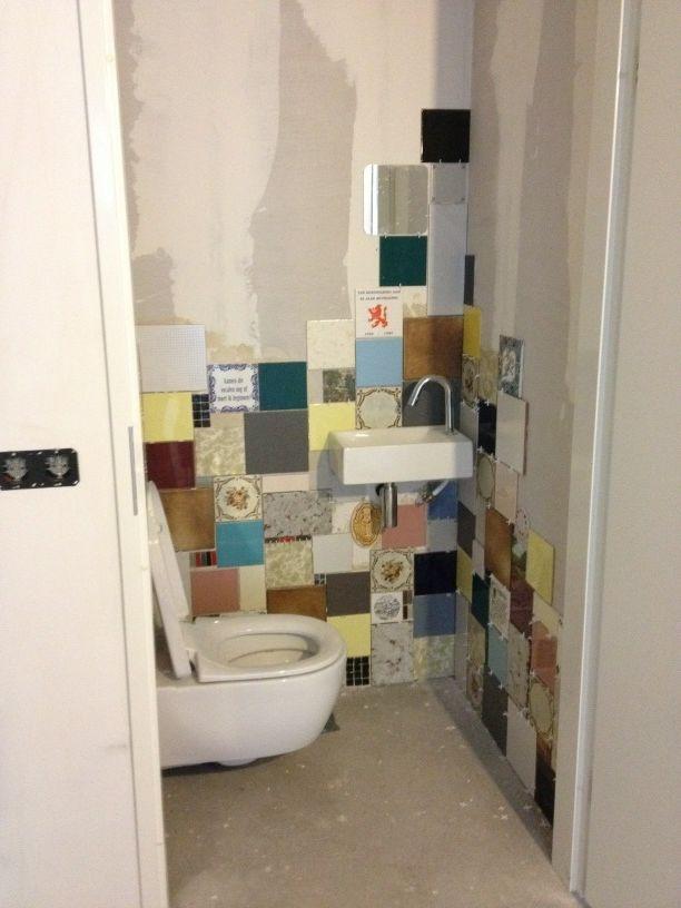 26 beste afbeeldingen van toilet - Deco toilet ideeen ...