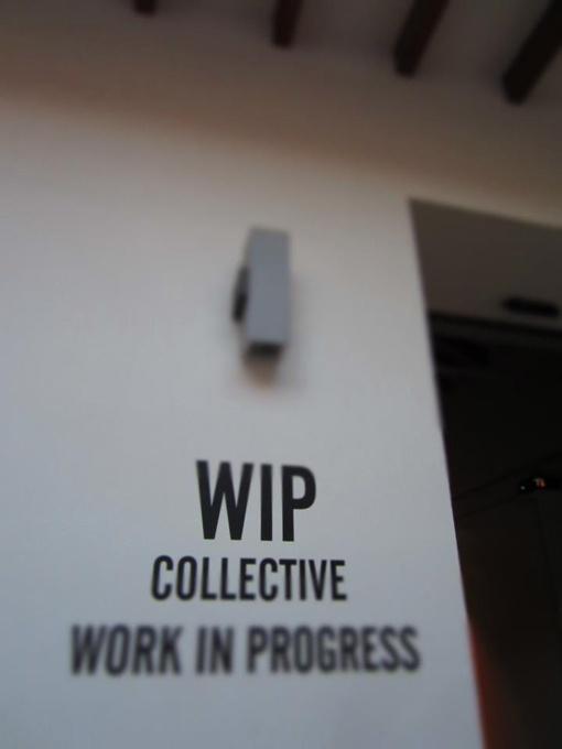 """""""WIP"""" WORK IN PROGRESS Exhibiton @ Far de ses Coves Blanques HQ – Sant Antoni de Portmany"""