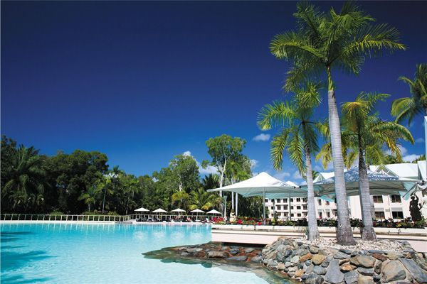 Sheraton Mirage - Port Douglas from $220 p/n Enquire http://www.fnqapartments.com/accommodation-port-douglas/ #portdouglasaccommodation