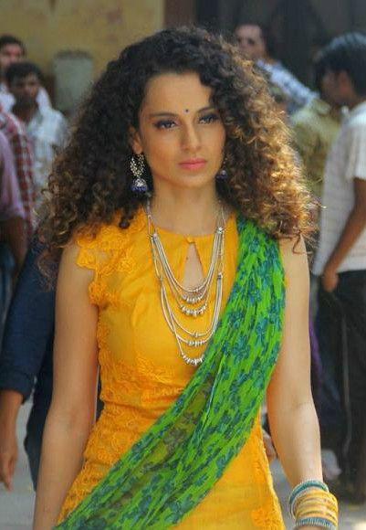 """Kangana Ranaut's """"Tanu Weds Manu Returns"""" to release in June"""